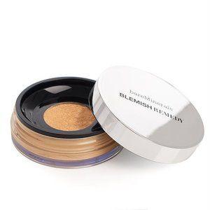 🆕 Bare Minerals Blemish Remedy Powder Foundation